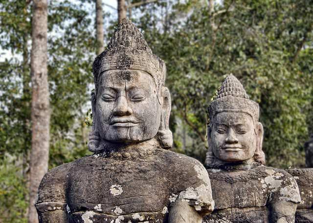 ויזה לקמבודיה באינטרנט